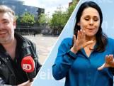 Mooi Wark brengt ode aan gebarentolk Irma Sluis
