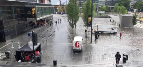 Tegenstanders pedofilie demonstreren vanmiddag op Jaarbeursplein