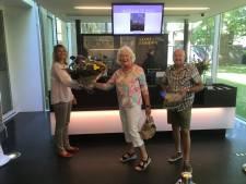 Dordrechts Museum viert heropening met eerste bezoekers