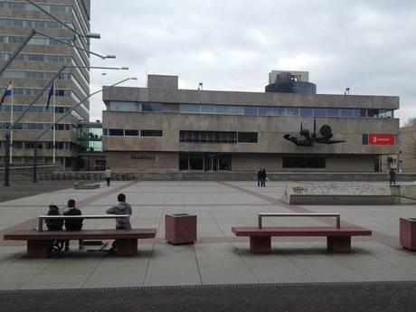 Begroting Eindhoven gebouwd op drijfzand