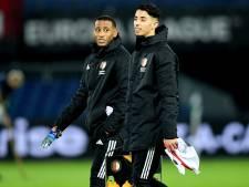 Bannis hakt knoop door en verlengt contract bij Feyenoord