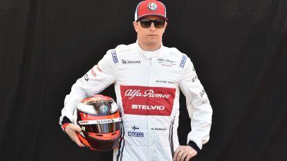 """Kimi Räikkönen: """"Ik ben door te gaan feesten een betere rijder geworden"""""""