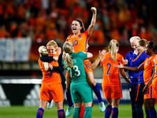 Record: ruim 2,8 miljoen mensen zien Leeuwinnen finale behalen