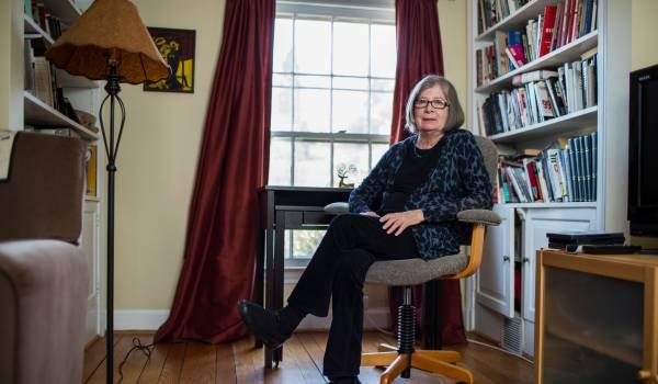 Barbara Ehrenreich: Laat die fixatie op uw gezondheid los, eens is het mooi geweest