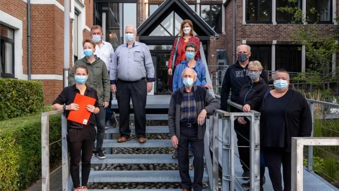 Actiegroep 'Red de Roddam!' haalt slag thuis: Schepencollege weigert nieuwbouwproject