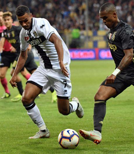 Alessio da Cruz laat Zwolle links liggen en kiest voor FC Groningen