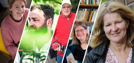 Wie wordt de Nijmegenaar van 2020? Dit zijn de namen