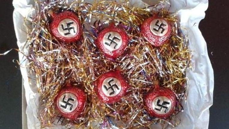 Goede Online te koop: nazi-kerstballen | Bizar | HLN UJ-51