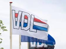 VDL verliest kort geding over defensie-order