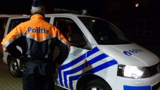 Jongeman (18) spuwt op politie na vechtpartij en blijkt ook nog eens inbreker te zijn