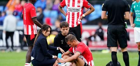 PSV-clubdokter Huurman: 'Als je in je eigen kwaliteit gelooft komt het altijd goed'
