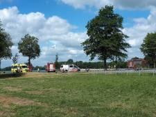 Drenkeling in Winterswijk gevonden na urenlange zoektocht