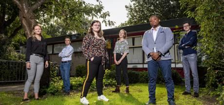 Zutphense jeugd sticht adviesraad om door politiek gehoord te worden: 'bij beslissingen over ons leven hebben wij geen stem'