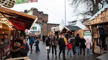 """Na pecheditie 2017 blijft Winterland nu bespaard van incidenten: """"Hasselt is de kerststad van Vlaanderen"""""""