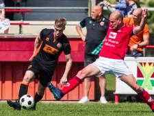 Zowel duel als seizoen duurt te lang voor Sportlust Glanerbrug