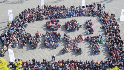 Taraaa: dit is het nieuwe logo van GO Midden Limburg