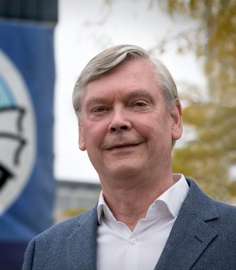 Algemeen directeur Van der Kraan verruilt Den Bosch voor FC Twente