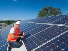 Maarheezer bottelaar Refresco gaat 8720 zonnepanelen plaatsen