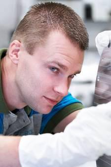 NTS in Eindhoven leidt vaker vakmensen op