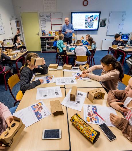 Nu zijn er leraren genoeg in West-Brabant, maar ziek worden kan niet