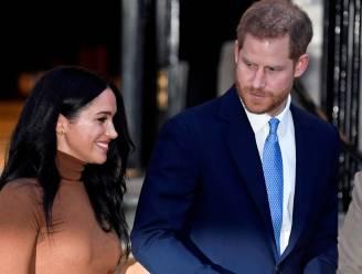 """""""Harry's hart is gebroken sinds de Megxit"""", aldus goede vriend van de prins"""