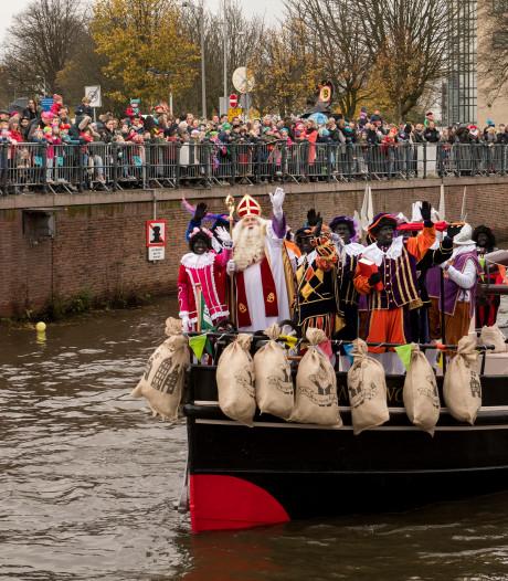 'Haal de Sint binnen in Breda'