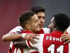 Statistiekenkoning Tadic loopt bij honderdste duel zelfs beter dan één op één bij Ajax