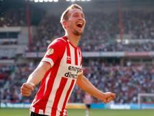PSV-fans kiezen omhaal De Jong tot doelpunt van het decennium