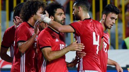 Het bewogen avondje van Mo Salah: twee goals, twee assists en twee... gemiste strafschoppen