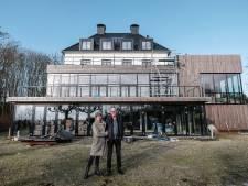 Eigenaar wil verbouwing majestueus Waldhotel Elten weer oppakken na anderhalf jaar