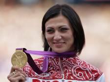 Olympische kampioenen Silnov en Antjoetsj aangeklaagd