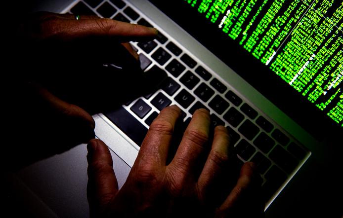 De sites blijken eenvoudig te hacken.