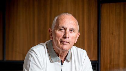 """Johnny Thijs (67), de éminence grise in het expertenpanel: """"Als híj tussenkomt, is het er boenk op"""""""