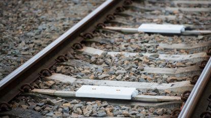 Trein met 210 passagiers geëvacueerd door ongeval tussen Brugge en Oostende