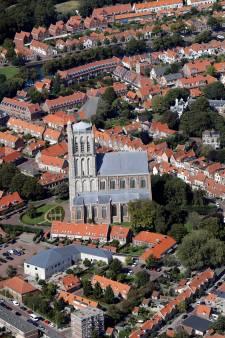 Brielle kiest voor fusie tot één gemeente Voorne: 'Een historisch besluit'