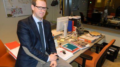 Jochen De Smet (38) stapt uit politiek