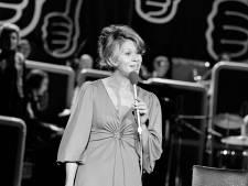 Anneke Grönloh (1942-2018): podiumdier van de overtreffende trap