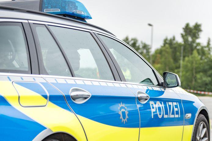 De politie in de Kreis Borken hoopt op tips over de diefstal van de beeltenissen van Jezus en de heilige Katharina.
