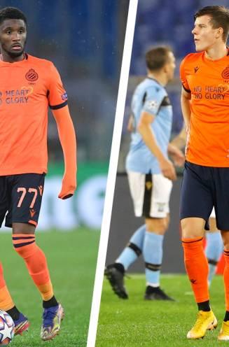 Het relaas van de kater na Lazio: excuses van Mata en mantel der liefde voor Sobol