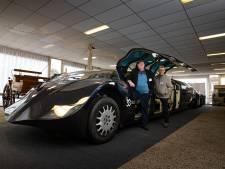 Nog steeds geen zicht op transportmuseum in Lelystad: 'Pas op de plaats'