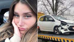 'Temptation'-Demi betrokken bij auto-ongeval