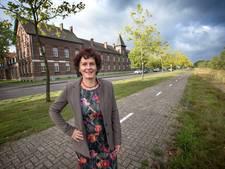 Afscheid burgemeester Marga Vermue van Cranendonck