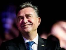 Emile Roemer begint talkshow over Feyenoord