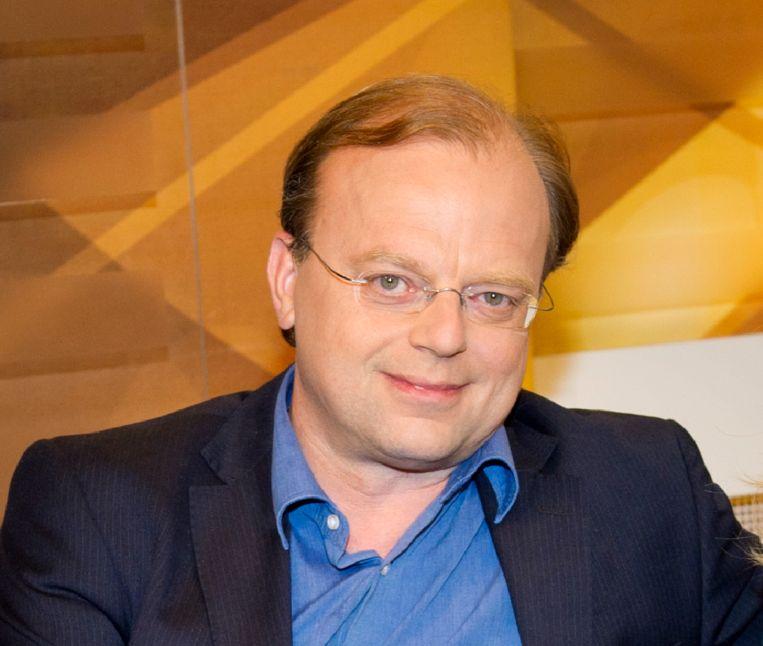 Paul Jansen Beeld anp