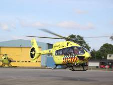 'Coronahelikopter' weer beschikbaar voor regulier vervoer patiënten vanaf Waddeneilanden