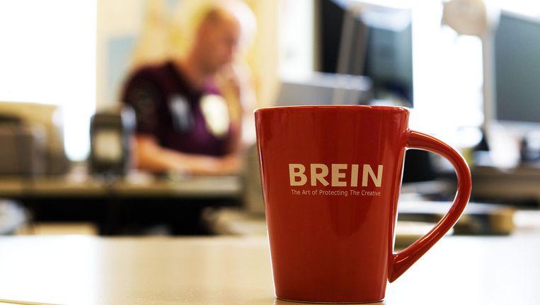 Het Nederlandse Stichting BREIN behoort tot de 20 meest actieve instanties als het gaat om verwijderverzoeken. Beeld null