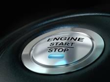 Start-stopsysteem uitschakelen kan bij Fiat 500 X wel