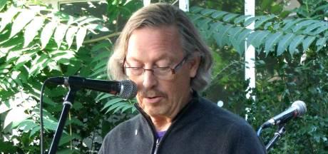 Pierre Maréchal uit Eindhoven: dichter met passie voor het milieu