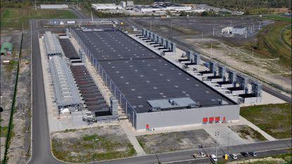 Google investeert 600 miljoen euro voor vierde datacenter in Saint-Ghislain