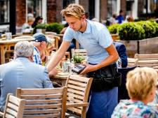 Coronajaar hakt er vooral in bij jongeren: dubbel zoveel WW'ers onder de 27 in Midden-Brabant